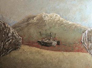 Izložba Sjeverojug | Ivan Listeš