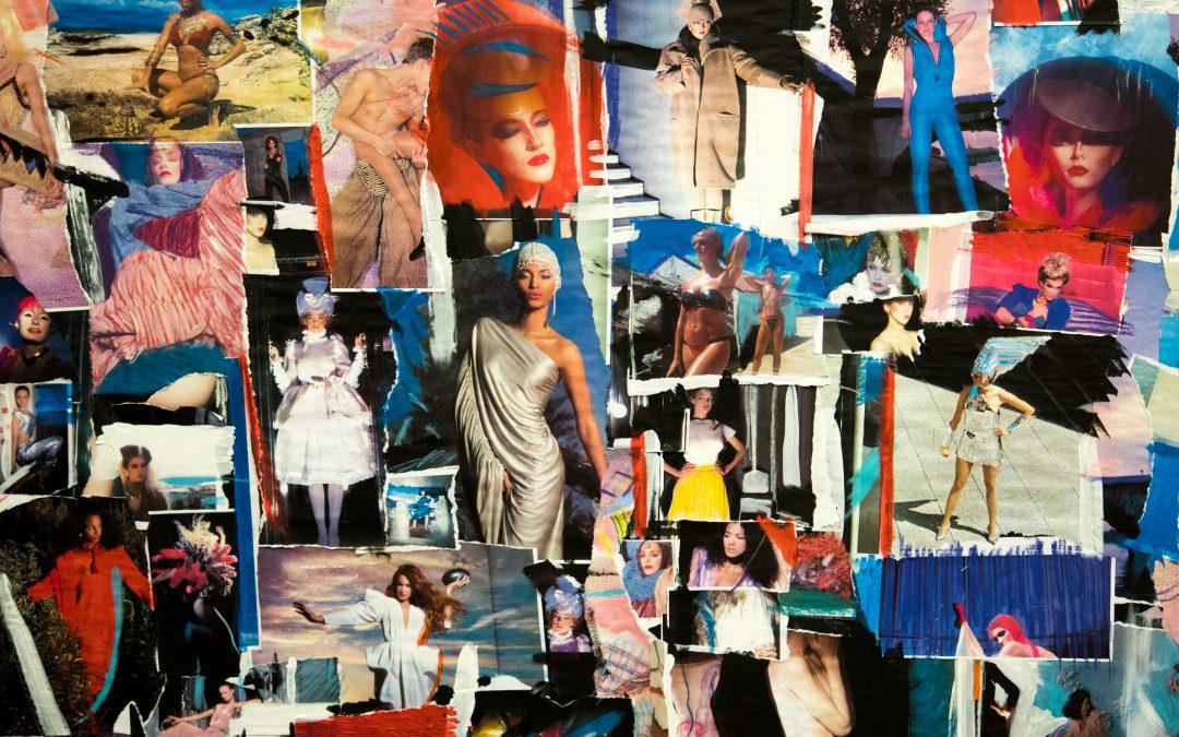 Otvorenje galerije PIKTO u novom prostoru / Izložba Reminiscences – Olivia Malena Vidal