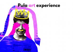 Pula art experience 2020